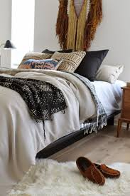modern living bedding modern living taj bedding set with optional