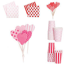 Valentine Cake Decorating Games by Valentine U0027s Day Decoration U0026 Party Supply Ideas Hoopla Events