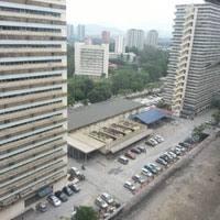 lembaga hasil dalam negeri lhdn government building in kuala