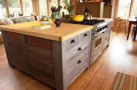 how to build a custom kitchen island diy reclaimed wood kitchen island decor homes best custom