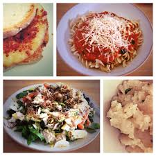 low fodmap sample meals living happy with ibs