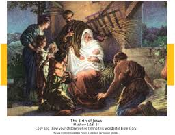 bible story pictures the birth of jesus the scripture lady