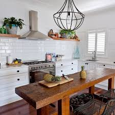 butcher block kitchen island ideas kitchen small with island ideas contemporary l shaped seating