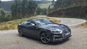 audi 2016 2016 audi a5 u0026 audi s5 fahrbericht full review youtube