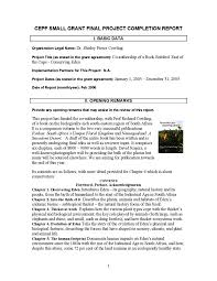 10 project report templates free u0026 premium templates