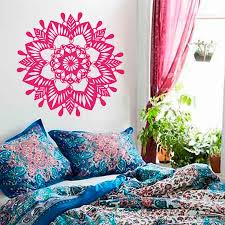 online buy wholesale wall sticker yoga om from china wall sticker