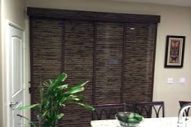 Outdoor Bamboo Curtains Bamboo Roller Shades U2013 Senalka Com