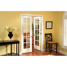 Narrow Exterior French Doors by French Doors Interior Office Video And Photos Madlonsbigbear Com