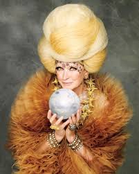 martha stewart hair style martha s spellbinding sorceress costume martha stewart
