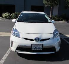 toyota credit loan pennington u0027s auto sales 2013 toyota prius orange ca 862 used