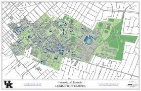 kentucky map of kentucky of kentucky directions