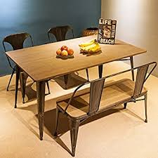 amazon com coaster 103061 home furnishings dining table