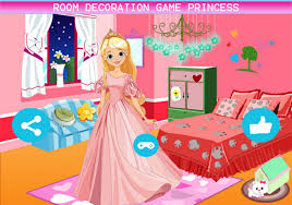 Room Games Decorating - princess barbie spa decor barbie room decor games for girls
