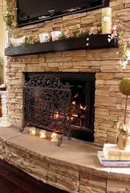 images of stone fireplaces stone tile fireplace design pictures remodel decor and ideas