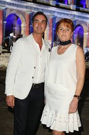 sarah ferguson spotted in rome with rumoured ex boyfriend manuel