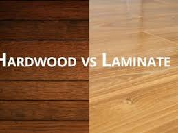 the exact difference between engineered floors and laminate