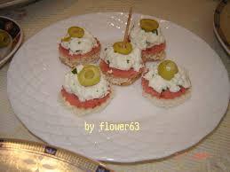 canap au fromage canapés au fromage et à la mortadelle recettes de cuisine illustrees