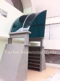 Awning Supply Skylight Awning Design Company Malaysia Premium Glass Awning Supply