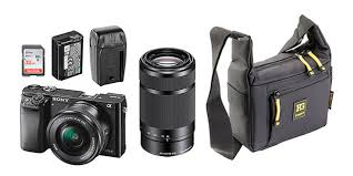 sony a6000 black friday deals special holiday savings on sony a6000