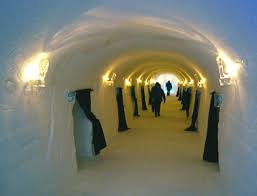 norway northern lights igloo alta norway northern lights igloo hotels dog sled rides and the