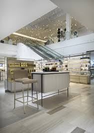 Saks Fifth Avenue Floor Plan by Saks Fifth Avenue Flagship Store By Cbx Houston U2013 Texas