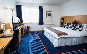 hotel rooms at the park hotel in kilmarnock ayrshire