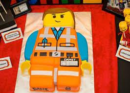 kara u0027s party ideas lego movie themed birthday party ideas