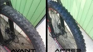 comment changer une chambre à air tuto comment changer une chambre à air de vélos clipzui com