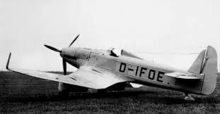 Hamburger Flugzeugbau Ha 137