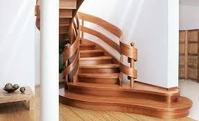 treppe bauanleitung treppe holz idee für stylisches haus innendekoration