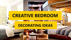 45 creative bedroom ideas for small rooms 2017 youtube