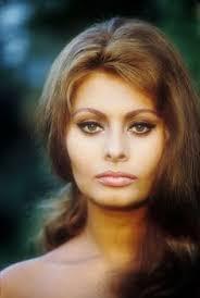 italian domme in hair curlers sophia loren more than a miracle 1967 sophia pinterest