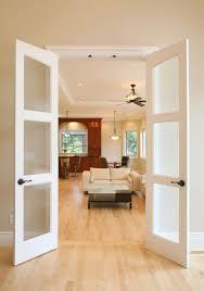 interior double glass doors prehung interior french doors 72 x 80 design ideas photo gallery