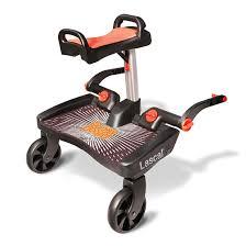 pedana per passeggino universale passeggini e carrozzine lascal buggyboard pedana maxi universale