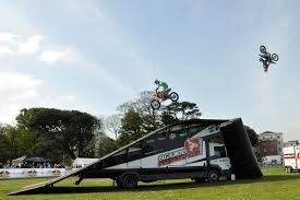 freestyle motocross ramps fmx display team confirmed