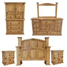 creative of rustic bedroom furniture sets and pa rustic white