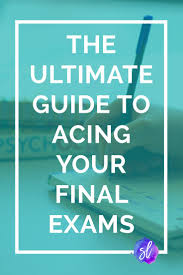 best 20 final exams ideas on pinterest ca final exam study