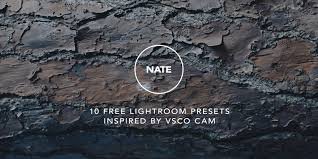 tutorial lightroom urbex android 10 free lightroom presets inspired by vsco cam nate photographic