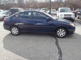 2008 hyundai elantra tires 2008 hyundai elantra gls 4dr sedan in springfield ma wheels and