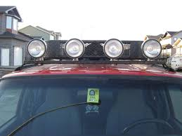 jeep comanche roof basket your emt roof rack light rail oba and nathan airchime jeep