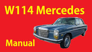 mercedes benz 230 w114 video 4 speed euro manual car review youtube