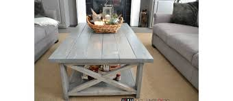 lovely x side table with ana white rustic x end table diy projects