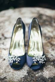 wedding shoes navy 28 most popular wedding shoes for brides 2017