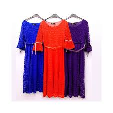 girls kids long maxi dress the kidz fashion
