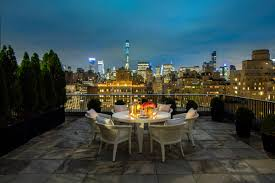 the mark hotel nyc celebrating the largest penthouse in manhattan