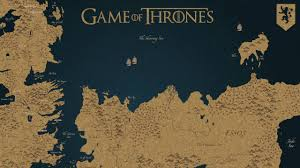 Essos Map Mapa De Westeros Essos Game Of Thrones árbol De Corcho Youtube