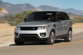 modified range rover sport 2013 vs 2014 range rover sport styling showdown truck trend