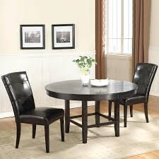 black dining room table set three dining table set mitventures co