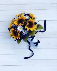 sunflower bouquets navy sunflower bouquet and sunflower bouquet navy