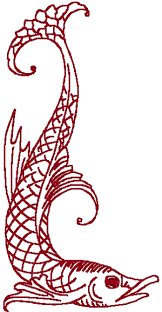 asian designs asian fish 3 embroidery design